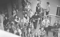 Scandinavian Saxophone Festival
