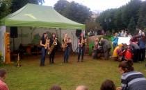 Jazz & Brass