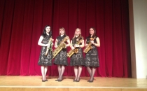 koncerts Rūjienā
