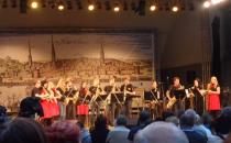 Brass&Jazz ietvaros Vērmaņdārzā