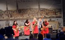 Rīgas svētki 2012