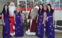Ziemassvētki Klaipēdā